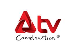 logo atv construction