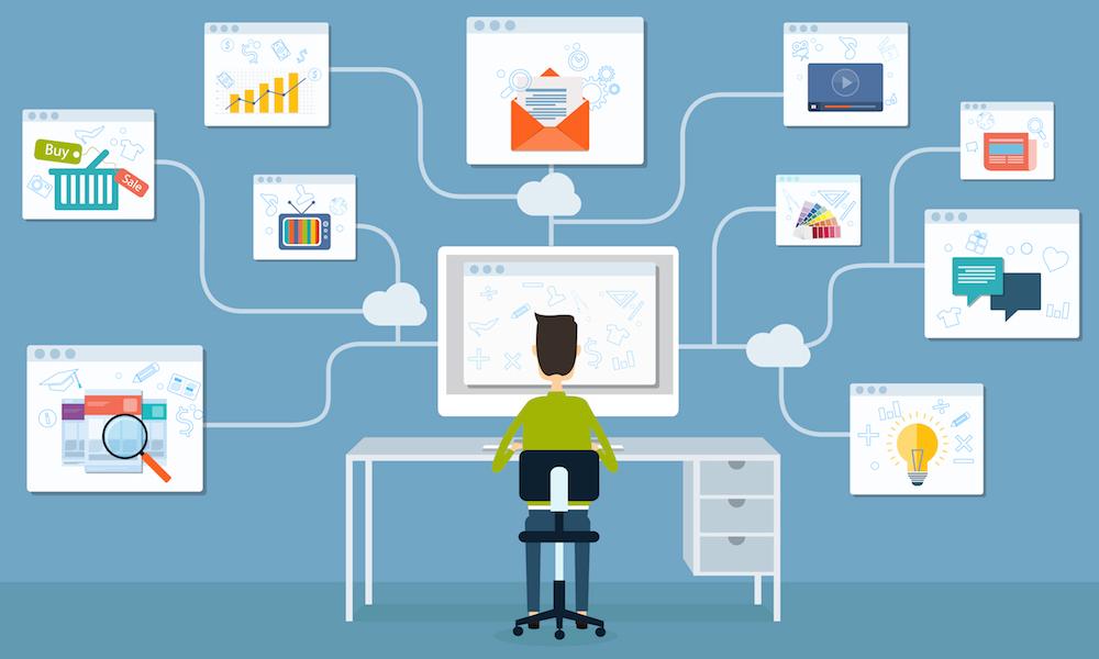 tư vấn dịch vụ marketing online & công ty marketing online