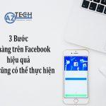 Bí quyết bán hàng trên Facebook hiệu quả, tạo doanh thu khủng