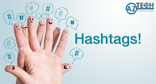 Sử dụng hashtag để tăng hiệu quả từ khóa
