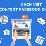 """7 Cách viết content facebook chuẩn SEO thu hút, tăng lượng """"tương tác"""""""