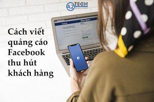 cách viết quảng cáo facebook