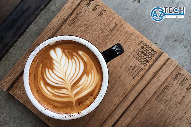 chiến lược marketing cho quán cafe