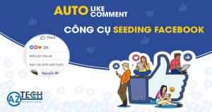 công cụ seeding facebook