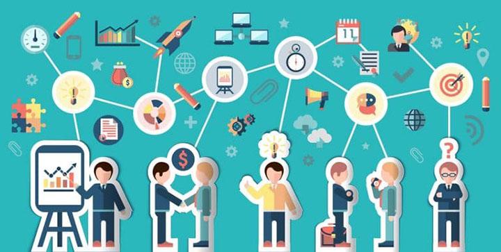 dịch vụ marketing online trọn gói