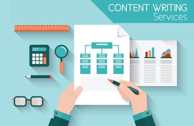 dịch vụ content chuyên nghiệp có tại tphcm uy tín