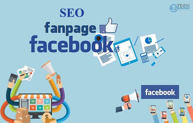 dịch vụ seo fanpage facebook hiệu quả