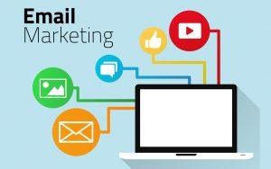 Sử dụng dịch vụ email marketing hiệu quả nhất