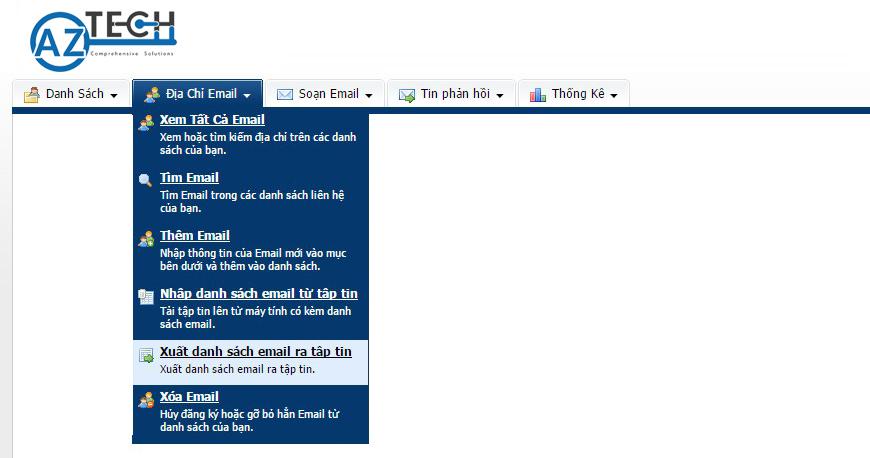 Gói email marketing 4