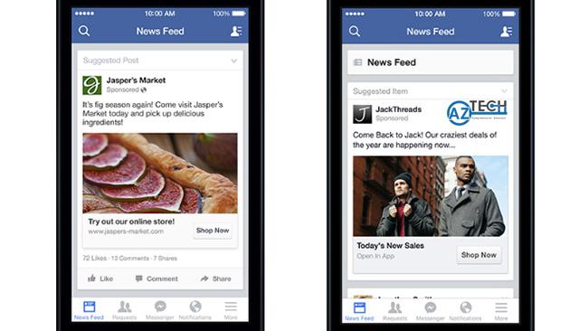 kích thước video chạy quảng cáo facebook