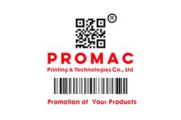 logo promac