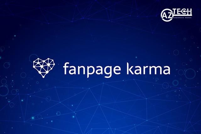 phân tích fanpage