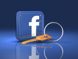 quản lý facebook cá nhân