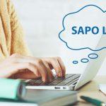 """Sapo là gì? Cách viết Sapo mở đầu bài viết hay """"lôi cuốn"""" người đọc"""