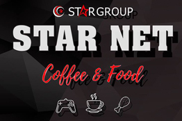 star net coffee and food