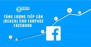 tăng reach Facebook
