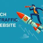 12+ Cách tăng traffic cho Website, chỉ sau 2 tháng tăng 200% traffic