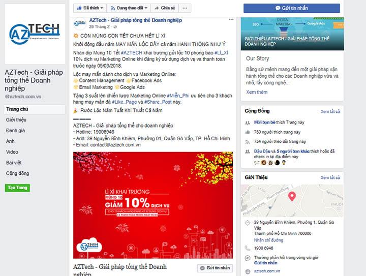 tạo ra các cuộc thi cũng là cách để tăng like facebook