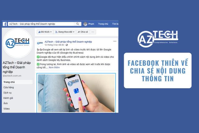 tiếp thị bằng facebook và instagram
