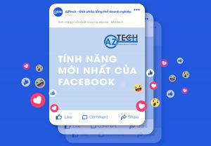 tính năng mới nhất của facebook