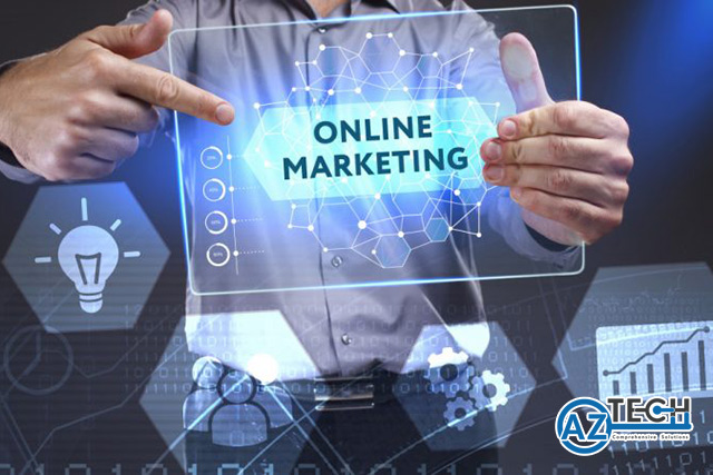 tư vấn marketing