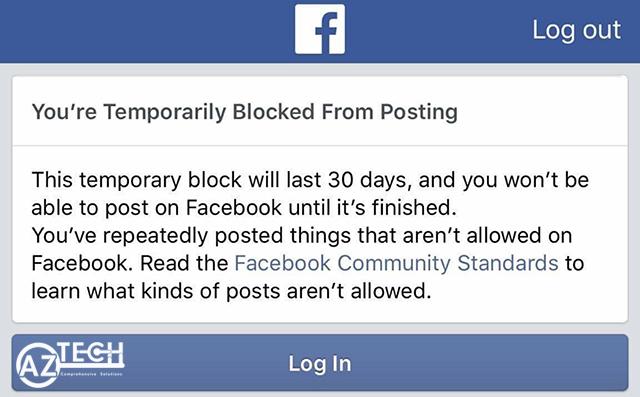 Video vi phạm bản quyền Facebook