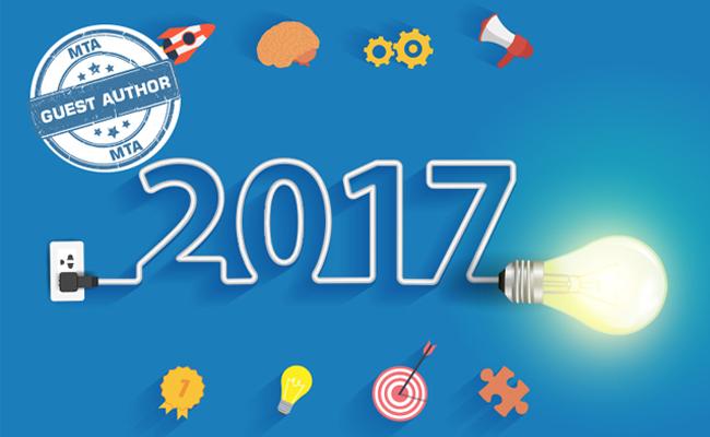 xu hướng marketing trực tuyến năm 2017
